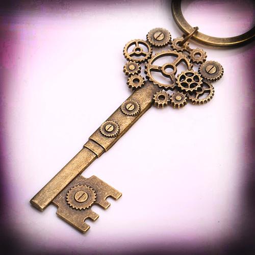 ключ без боя