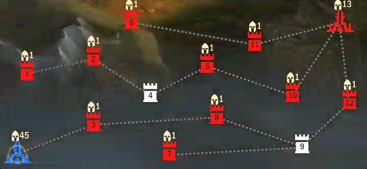 21 уровень 2 этап
